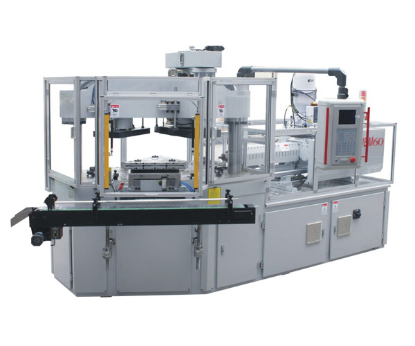 IB60 Injection Blow Molding Machine