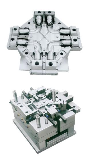 管件模具(PVC Fitting Mould - PPR Fitting Mould - PE Fitting Mould@2x