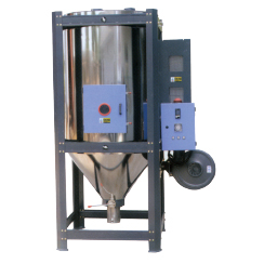 PET resin Dryer